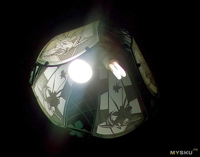 Когда мало света. Тройник, Освещение, Скука, Длиннопост