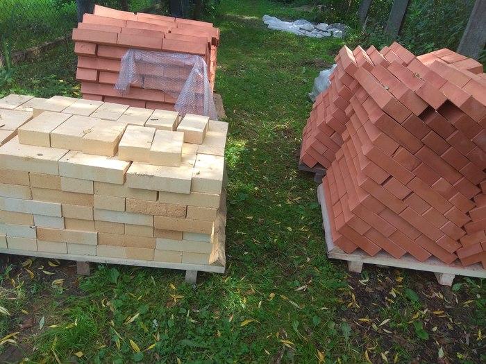 Строительство барбекю-мангала+казан своими руками -3 мангал, барбекю, своими руками, длиннопост