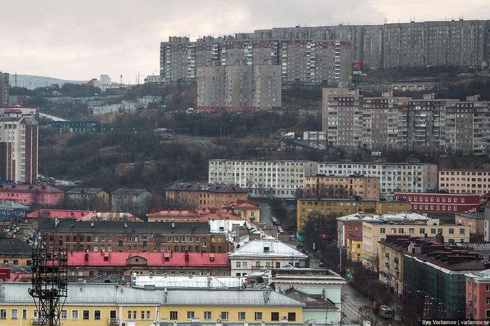5 шагов, которые сделают город лучше Городская среда, Городские проекты, Варламов, Урбанистика, Длиннопост