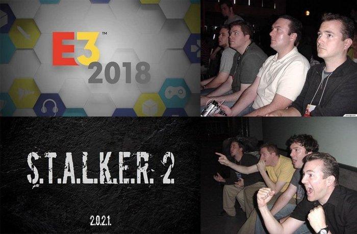 Сталкер 2 Сталкер 2, Сталкер