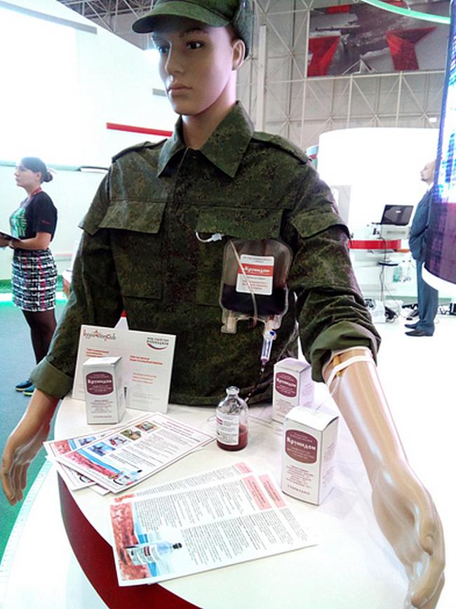 Полигемоглобин - «универсальная кровь», которая может спасти тысячи человеческих жизней донорство, Доноры крови, кровь, армия России, гемоглобин, длиннопост