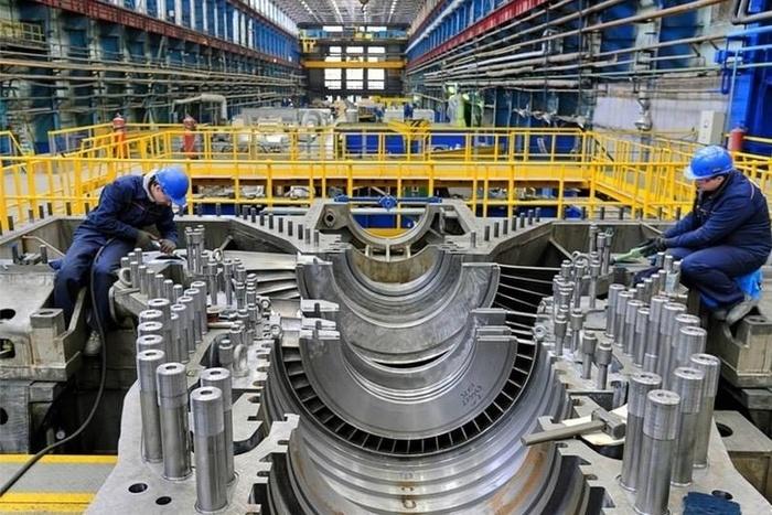 Первая турбина для мусоросжигательных заводов разработана в РФ Уральский турбинный завод, Машиностроение, Импортозамещение, Переработка мусора