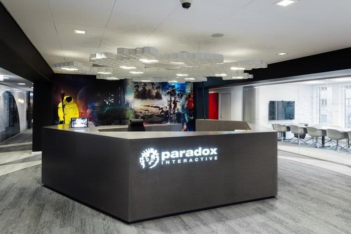Paradox заинтересована в сиквеле Vampire: The Masquerade — Bloodlines, но пока не готова его сделать Игры, Paradox Interactive, White Wolf Publishing, Vampire: The Masquerade, Длиннопост