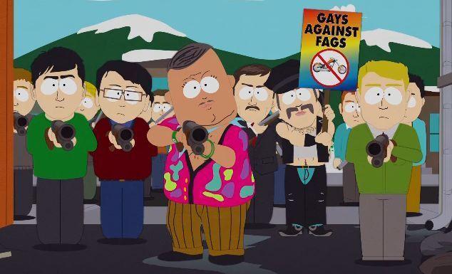 Внезапно игнор Геи, Гетеросексуалы, Гомофобия, Толерантность, Непонимание