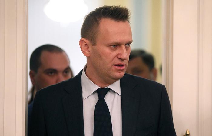Очередной иск к Навальному. Прохоров, Алексей Навальный, Очередной суд, Клевета, Политика