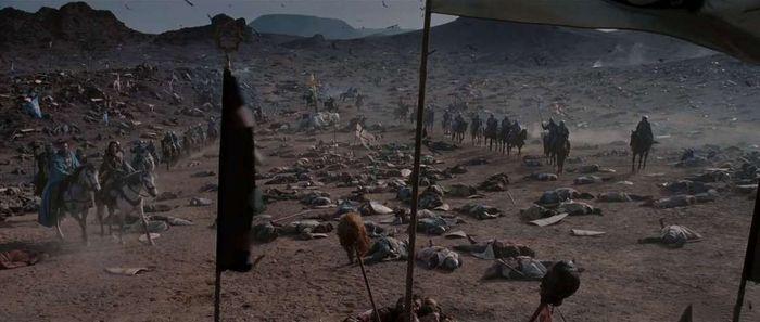 О магистре тамплиеров, который любил атаковать Средневековье, Святая земля, Саладин, Тамплиеры, Госпитальеры, История, Крестовый поход, Иерусалим, Длиннопост