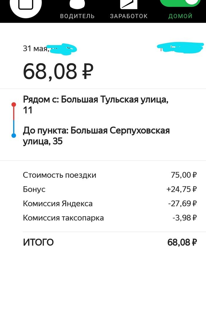 О Яндекс такси Яндекс такси, Такси, Заработок, Длиннопост