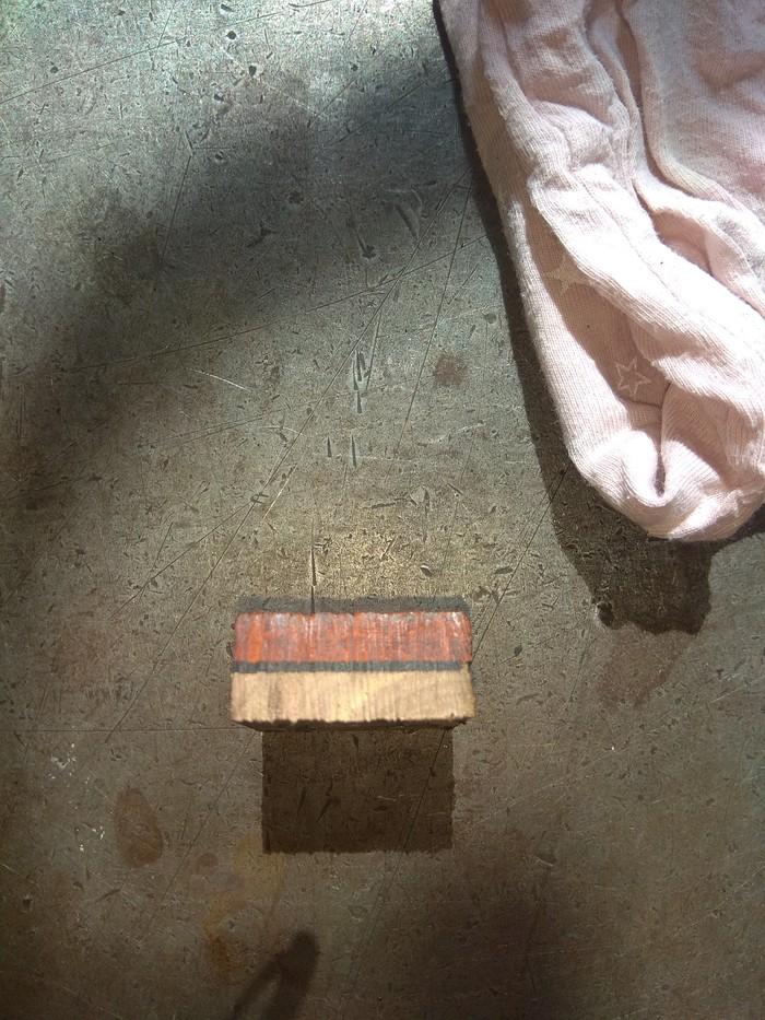 Небольшой эксперимент с деревяшками Рукоделие, Работа с деревом, Бижутерия, Своими руками, Рукоделие с процессом, Длиннопост