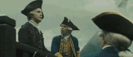 Пираты Пикабушного моря Пикабу, Рыцари свежего, Пираты карибского моря, Рейтинг, Гифка