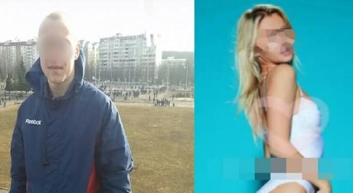Нижегородец избил битой проститутку за плохой секс Девушки, Парни, Проститутки, Бита, Плохой сервис, Новости