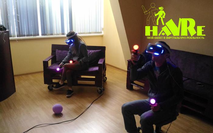 Клуб Виртуальной реальности, или Как я открыл свой первый бизнес Клуб виртуальной реальности, Vr-Клуб, Открытие бизнеса, Своими руками, Сочи, Предпринимательство, Длиннопост