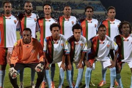 А что, если целью была бы не победа, а свобода? Футбол, Сборная, Эритрея