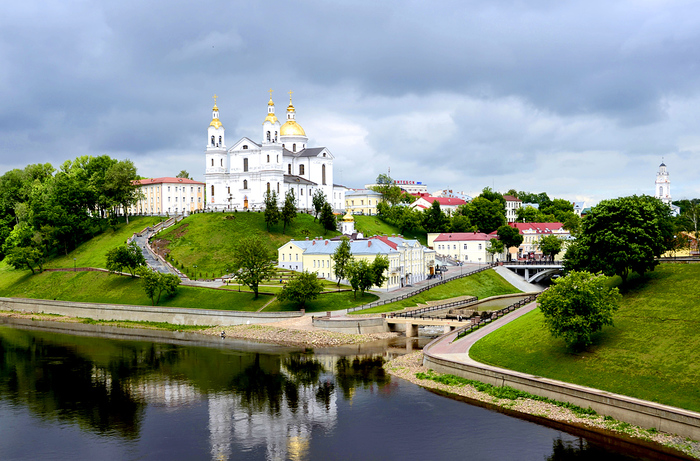 Безвиз для россиян. Часть 2. Туризм, Без визы, Интересное, Красивое, Длиннопост