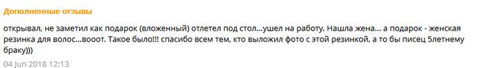 Отзывы AliExpress