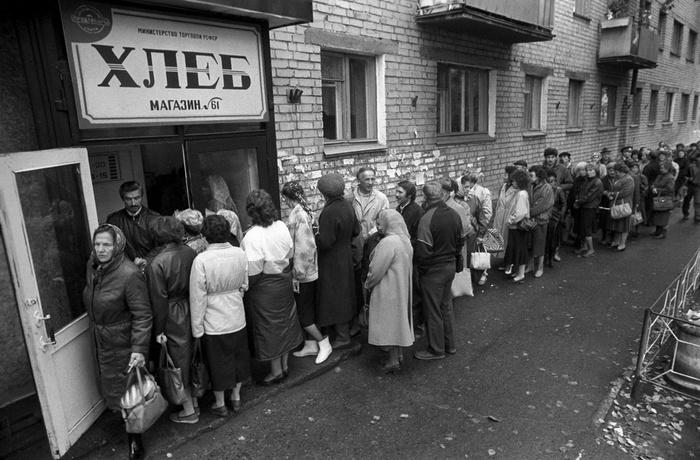 Культ хлеба в нищем СССР. Хлеб, СССР, Культ, Длиннопост