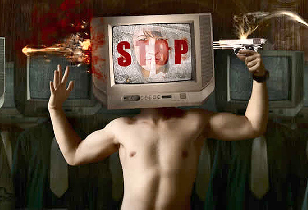 По воскресеньям хотят запретить показывать рекламу Реклама, Закон, Госдума, Инициатива, Телевизор
