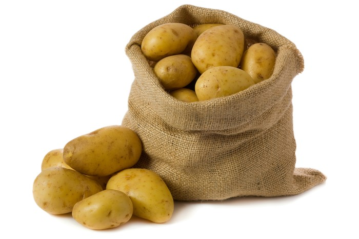 Россияне растят картофель на дачах незаконно Картофель, Вне закона, КоАП РФ