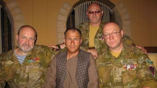 Потерявшего память советского солдата вернули из Афганистана домой спустя 30 лет Афганистан, Ветераны, Пропавшие без вести, Возвращение