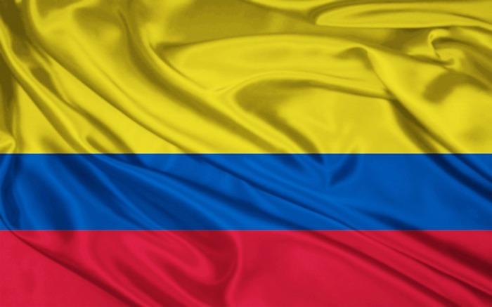Рандомная География. Часть 91. Колумбия. География, Интересное, Путешествия, Рандомная география, Длиннопост, Колумбия