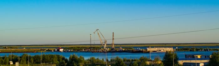 Ханты-Мансийск, Иртыш Ханты-Мансийск, Иртыш, Начинающий фотограф, Nikon d5300