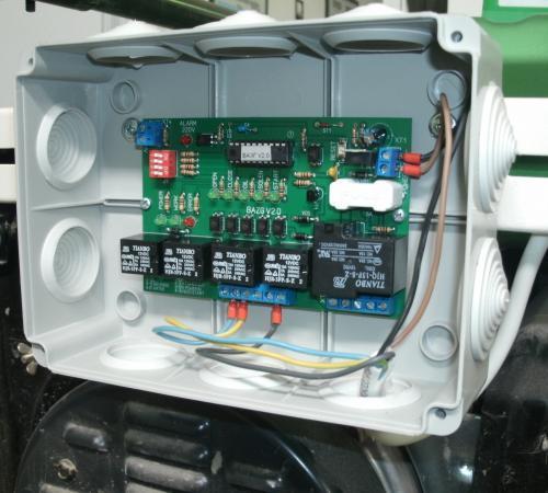 Вопрос об автоматическом запуске генератора. Генератор, Резерв, Электроснабжение, Автоматика, Автоматический запуск, Длиннопост