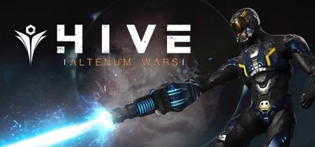 HIVE: Altenum Wars Steam, Steam халява, Карточки Steam