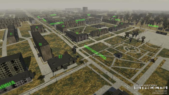 Игра на основе карты реального мира Gamedev, Игры, Компьютерные игры, Карта мира, Openstreetmap, Длиннопост