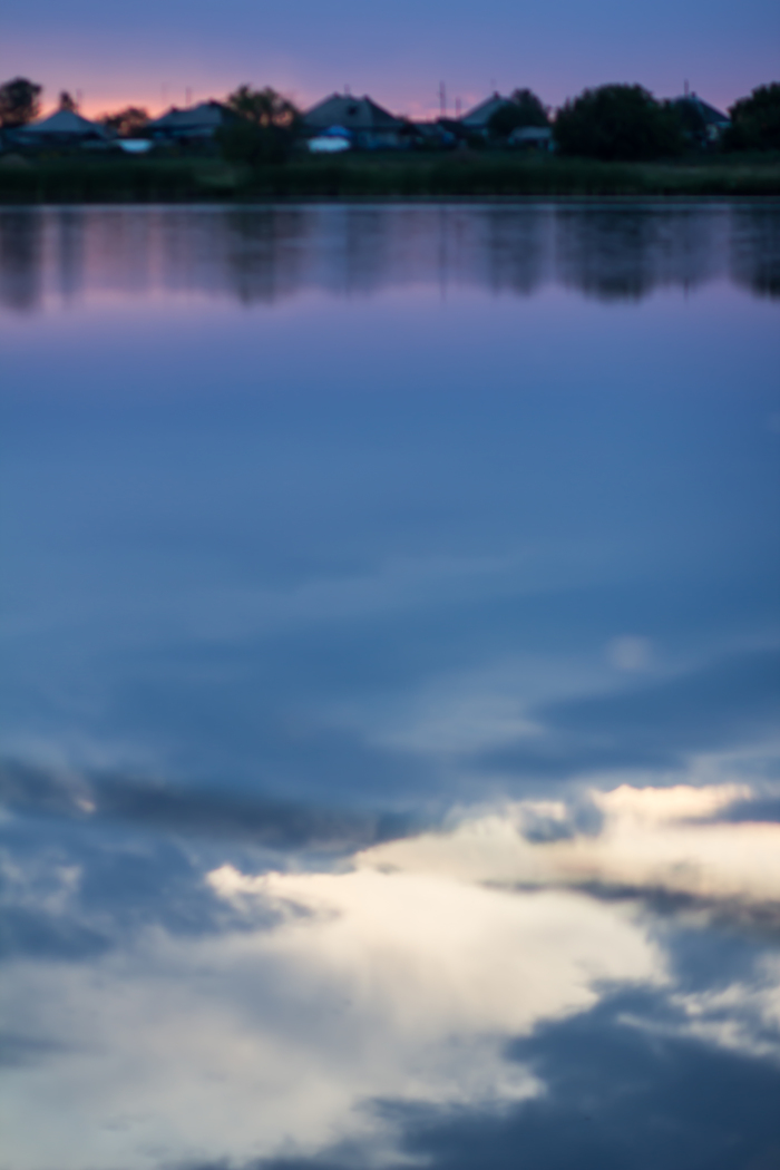 По дороге на рыбалку. Природа, Радуга, Озеро, Длиннопост, Кузбасс, Отвал, Рожь, Облака