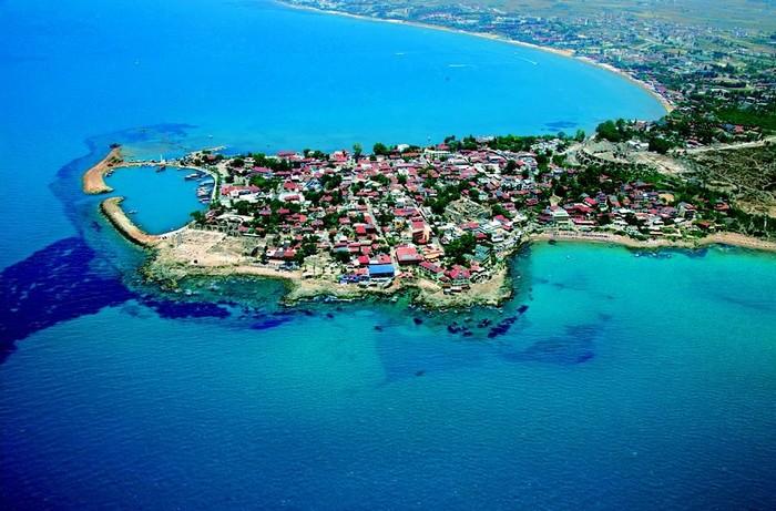 Турция - это не только ваш отель.Сиде. Турция, Сиде, Античный город, Прогулка, Отдых, Туризм, Длиннопост