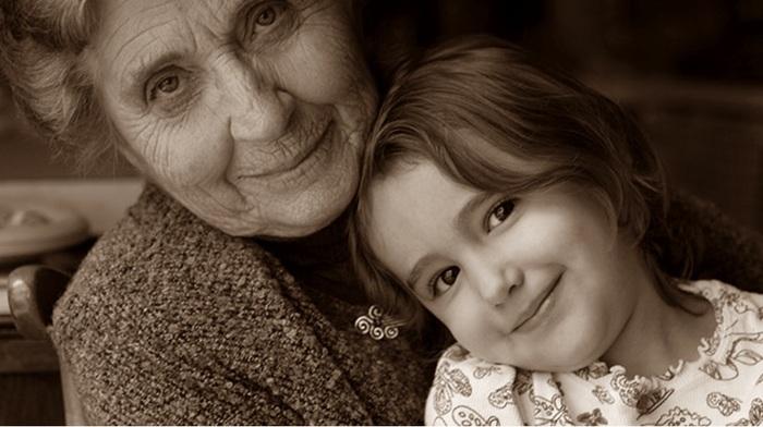 Порно ролики юные с бабушками