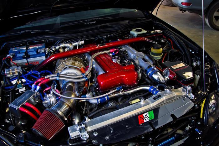 Все что вы хотели знать про двигатель Toyota 2JZ-GTE Toyota supra, 2jz GTE, Много букв, Длиннотекст, Длиннопост