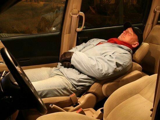 У калужанки угнали иномарку вместе со спящим пьяным мужем. Калуга, Россия, Новости, Кража, Угон, Интересное