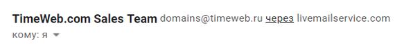 Timeweb который и не Timeweb вовсе... (Фишинг на моей почте) Информационная безопасность, Таймвеб, Timeweb, Owasp Боль страдание, Длиннопост