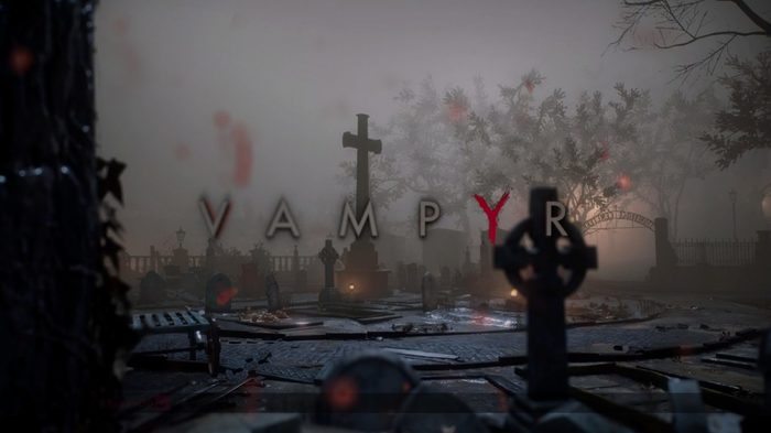 Vampyr… Action, Dontnod Entertainment, Focus Home Interactive, RPG, Vampyr, Длиннопост
