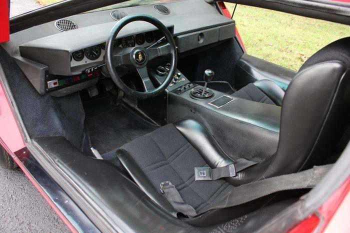 Lamborghini Countach Lamborghini, Lamborghini Countach, Классика, Длиннопост