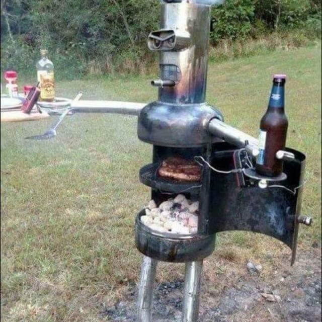Поцелуй мою горячую жареную колбаску!