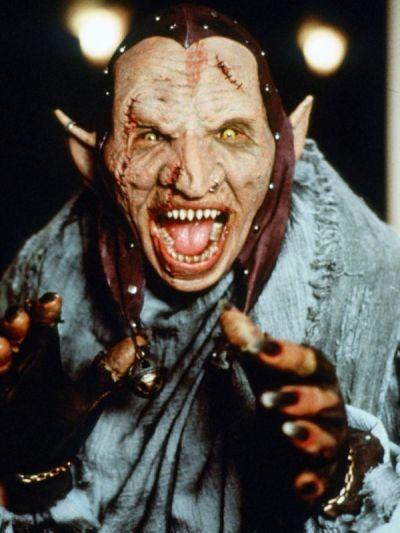"""Советую посмотреть: """"Румпельштильцхен"""" (1995) Советую посмотреть, Ужасы, Горбун, Фильмы, Румпельштильцхен, Фэнтези, Комедия"""