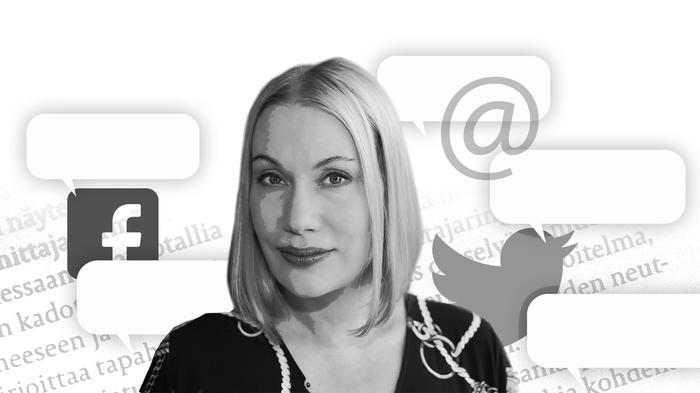 Журналист финского гостелерадио о политкорректности и толерантности Финляндия, Политкорректность, Толерантность, Здравый смысл, Yle, Адекватность, Netflix, Видео, Длиннопост