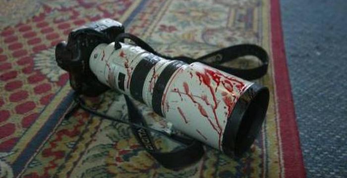 В ООН сообщили о росте числа нападений на украинских журналистов на 210% Украина, СМИ, Журналистика, Журналисты, Пресса, ООН, Нападение, Шеремет, Видео