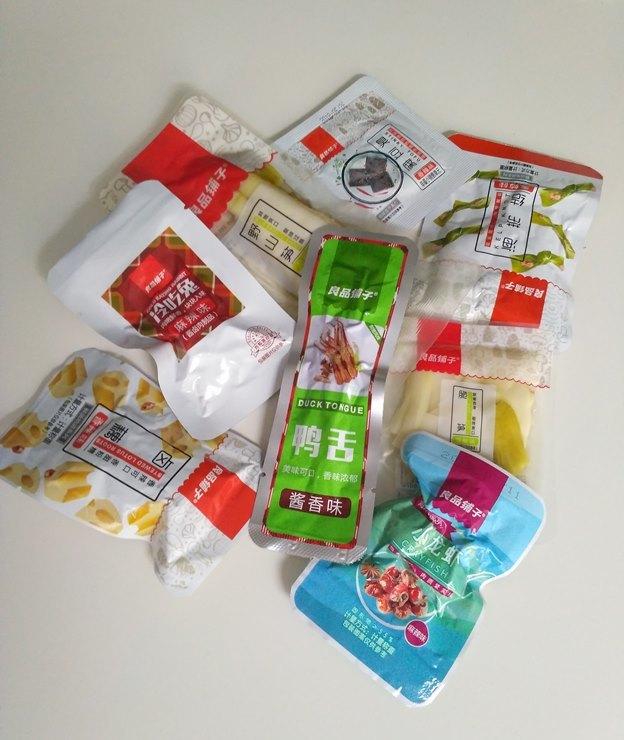 Популярные китайские закуски, от которых многих сразу стошнит Китай, Китайцы, Китайская кухня, Закуска, Длиннопост