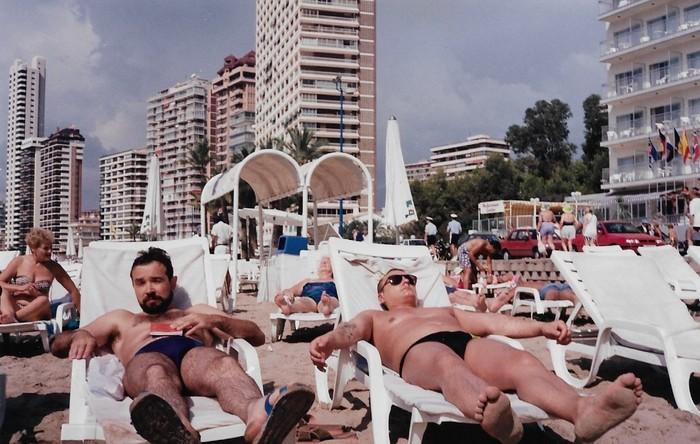 Русская диаспора в Испании. Как все начиналось.... 1994 год Испания, Заграница, Европа, Жизнь за границей, Эмиграция, Недвижимость, Евросоюз, Длиннопост