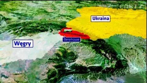 АТО в Закарпатье: очередная авантюра СБУ? Украина, Венгрия, СБУ, АТО, Сепаратизм, Политика, Длиннопост