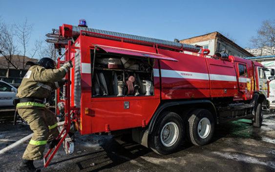 Якутские пожарные объявили голодовку из-за долгов Якутия, Пожарные, Голодовка