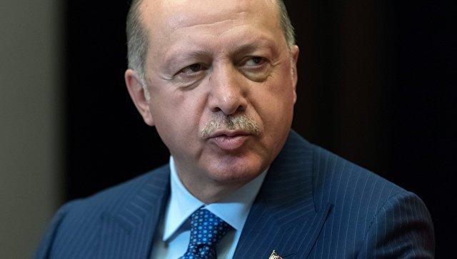 Турция отказалась от кредитов МВФ Турция, США, Международный валютный фонд, Эрдоган, Политика