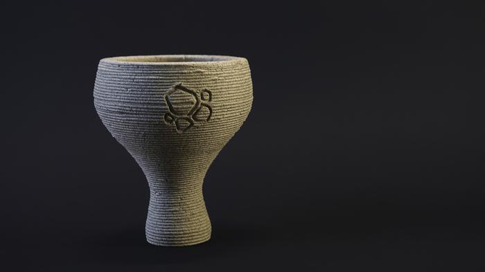 Керамические чаши для кальяна. Кальян, Керамика, 3D принтер, 3d печать, Глина, Дизайн, Длиннопост