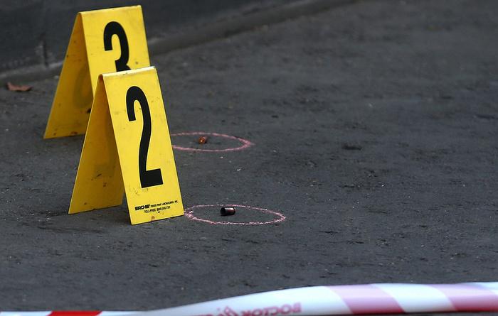 В Подмосковье застрелили следователя по особо важным делам МВД Следователь, Убийство, Происшествие, МВД, Новости, Негатив
