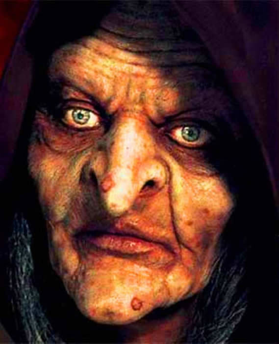 Урсула Шиптон - настоящая история английской ведьмы. Магия, Религия, История, Ведьмы, Англия, Длиннопост