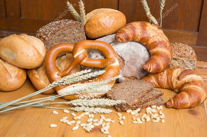 Какой хлеб пекут в разных странах мира. Хлеб, Народ, Рецепт, Традиции, Брецель, Блюдо, Длиннопост