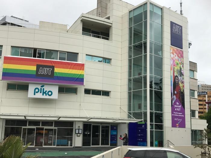 Как меня учили толерантности в Новозеландском институте Новая зеландия, ЛГБТ, Образование, Институт, Длиннопост, Истории
