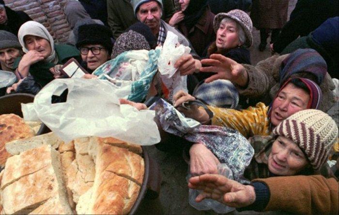 Всемирный банк: 72,2% людей на Земле живут в нищете Общество, Мир, Статистика, Нищие, Всемирный банк, США, Европа, Вести